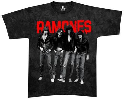 The Ramones - Ramones Debut Album