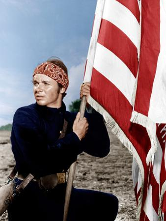 The Red Badge of Courage, Audie Murphy, 1951
