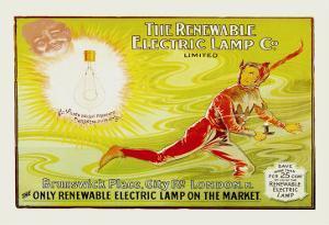 The Renewable Electric Lamp Company Ltd.