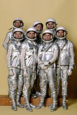The Right Stuff by Philip Kaufman, 1983
