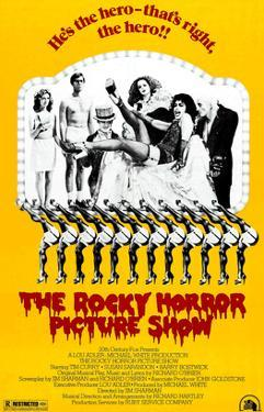 The Rocky Horror Picture Show, 1975