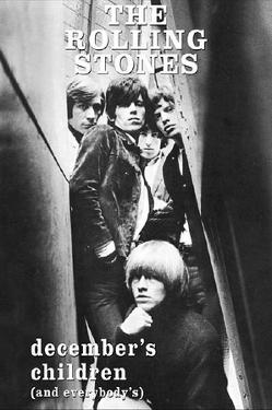 The Rolling Stones - December's Children