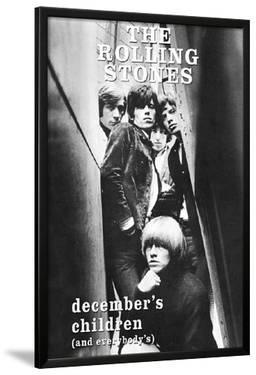 The Rolling Stones - December's Children