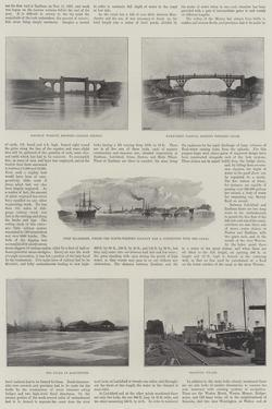 The Romance of the Ship Canal