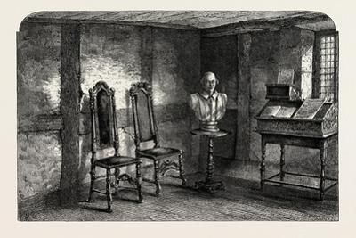 The Room Where Shakespeare Was Born, UK, 19th Century