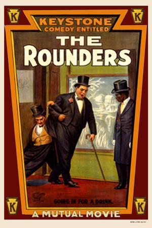 The Rounders Movie Charlie Chaplin
