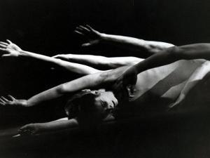 The Royal Ballet Production of Laborintus, November 1972