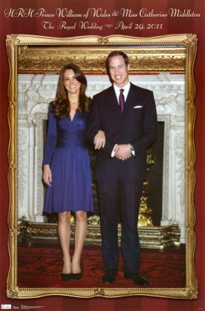 The Royal Wedding - April 29, 2011