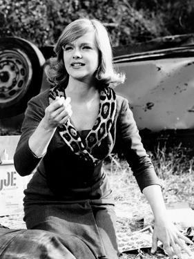 The Satan Bug, Anne Francis, 1965