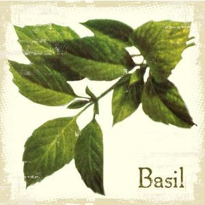 Basil antique by The Saturday Evening Post