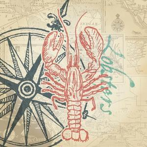 Lobster by The Saturday Evening Post