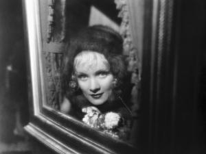 The Scarlet Empress, Marlene Dietrich As Catherine The Great, 1934