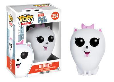 The Secret Life of Pets - Gidget POP Figure