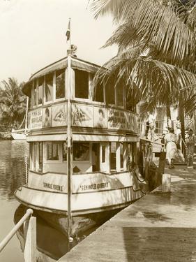 The Seminole Queen II