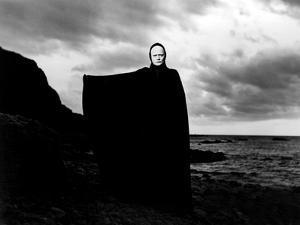 The Seventh Seal, Bengt Ekerot, 1957