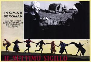 The Seventh Seal - Italian Style
