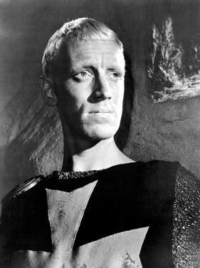 The Seventh Seal, Max Von Sydow, 1957