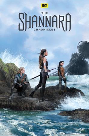 The Shannara Chronicles- Key-Art