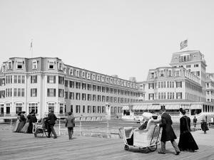 The Shelburne, Atlantic City, N.J.