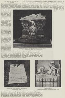 The Shelley Monuments