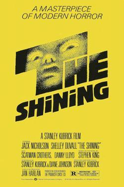THE SHINING [1980], directed by STANLEY KUBRICK.