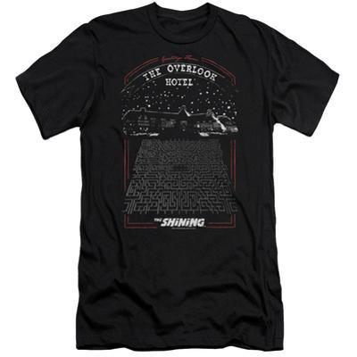 The Shining/Greetings From The Overlook Hotel Slim Fit
