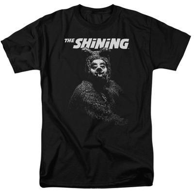 The Shining/The Bear Man