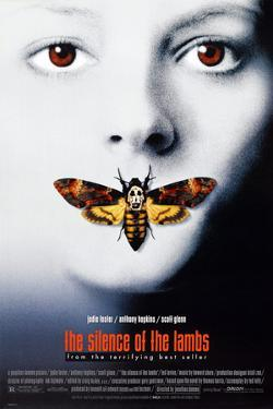 THE SILENCE OF THE LAMBS [1991], directed by JONATHAN DEMME.