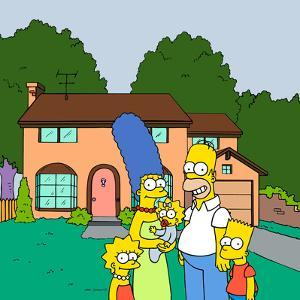 the simpsons [1989].