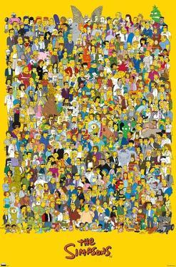 The Simpsons - Universe 21