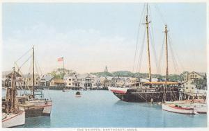 The Skipper, Nantucket, Massachusetts