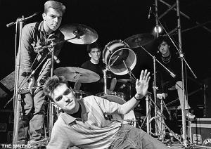 The Smiths- Londons Hammersmith Palais 1984