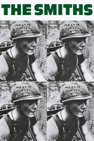 The Smiths- Meat Is Murder