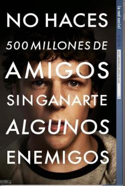 The Social Network - Spanish Style