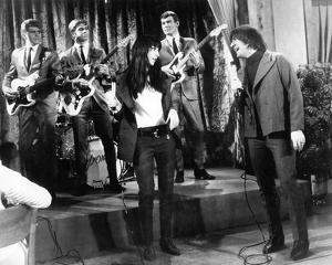 The Sonny and Cher Comedy Hour (1971)