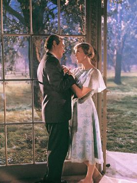 The Sound of Music, Christopher Plummer, Julie Andrews, 1965