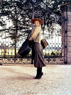 The Sound of Music, Julie Andrews, 1965
