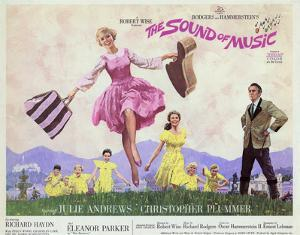 The Sound of Music -  Style