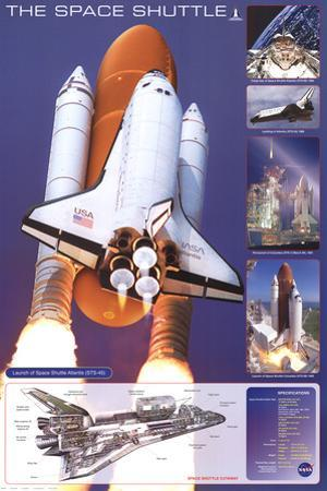 The Space Shuttle