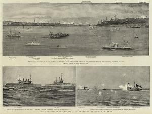The Spanish-American War, Operations in Cuban Waters