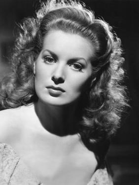The Spanish Main, Maureen O'Hara, 1945