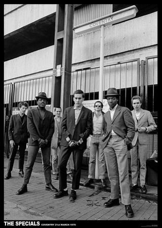 The Specials Coventry 1979