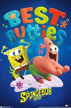 The SpongeBob Movie: Sponge On The Run - Best Butties