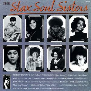 The Stax Soul Sisters