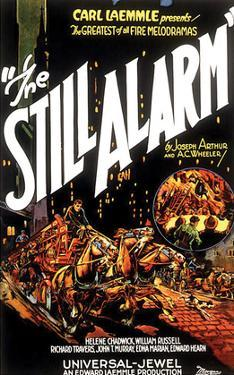 The Still Alarm - 1926