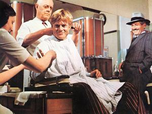 The Sting, Robert Redford, Paul Newman, 1973