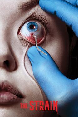 The Strain - Eyeball