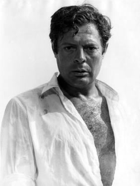 The Stranger, Marcello Mastroianni, 1967