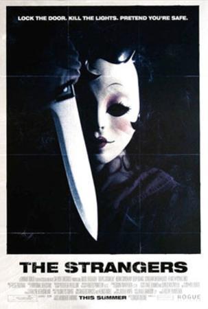 The Strangers (Liv Tyler) Movie Poster