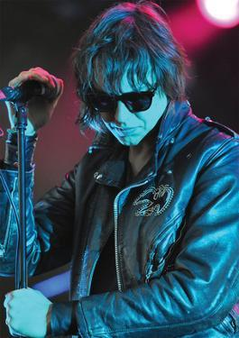 The Strokes- T In The Park 2011